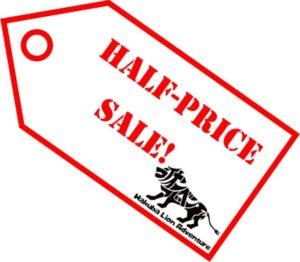 Half Price Snowmobile Tours!!