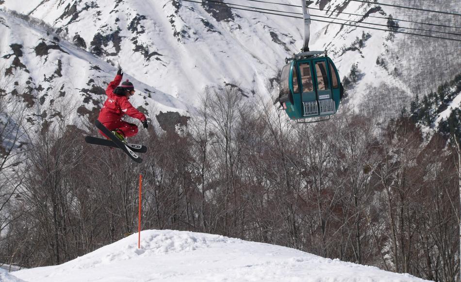 Fun Ski School