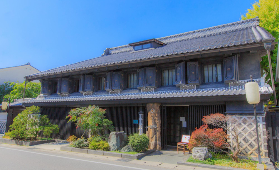 Shinshu Heritage Tour