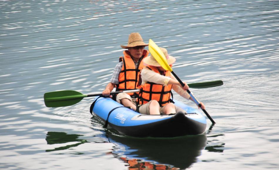 Air Canoe Rental