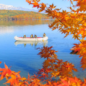 Autumn E-boat Cruise