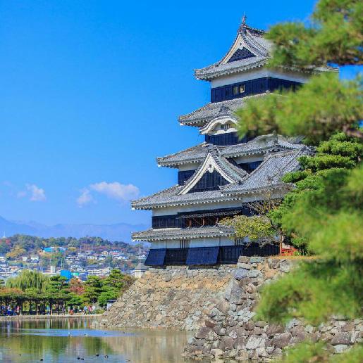Shinshu Heritage Tour